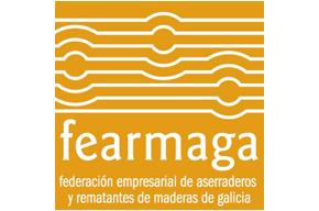 FEARMAGA - Federación empresarial de aserraderos y rematantes de madera de Galicia