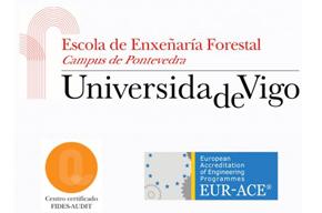 UNIVERSIDADE DE VIGO. E.U.E.T. FORESTAL