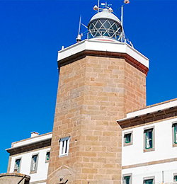 Faro Fisterra